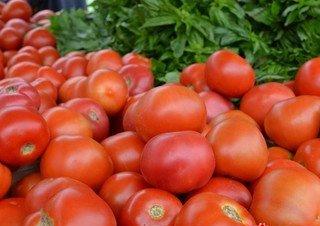 西红柿蜂蜜凉拌巧治腹泻、腹痛