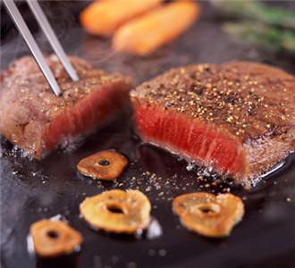 山东小吃之博山烤肉的做法