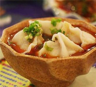 四川小吃之钟水饺的做法