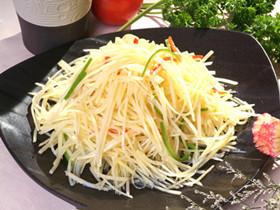 土豆减肥 一周土豆减肥食谱