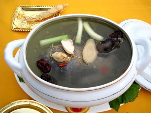 防己黄芪汤