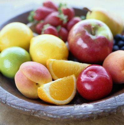 初夏减肥的食疗瘦身食谱