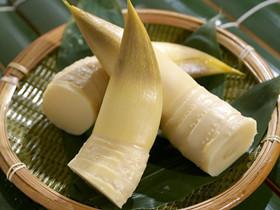 酱油肉百叶蒸春笋的做法
