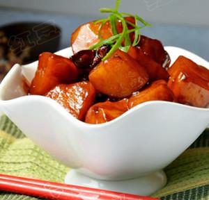 土豆的做法大全 土豆吃法大合集