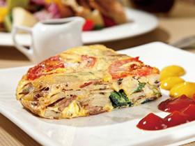 上班族的吃什么早餐最好?
