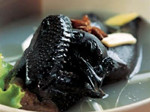 女性秋季养生汤之北芪炖乌鸡汤