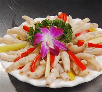 沙县小吃泡椒凤爪的做法