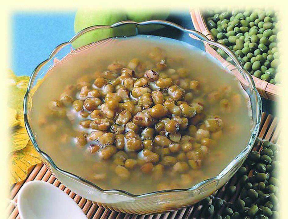 夏季几种熬制绿豆汤的方法