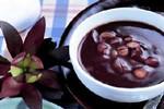 消脂莲子百合红豆粥的做法