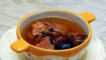怀孕晚期食谱之鳝鱼猪蹄汤做法