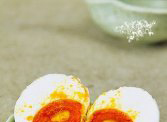 美味咸鸭蛋的腌制方法