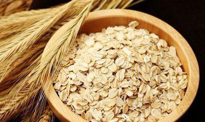 燕麦的功效与作用