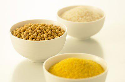 黄豆的营养