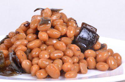 黄豆蛋白质