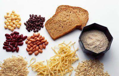 吃粗粮可以排毒