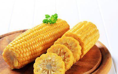 吃玉米可以排毒