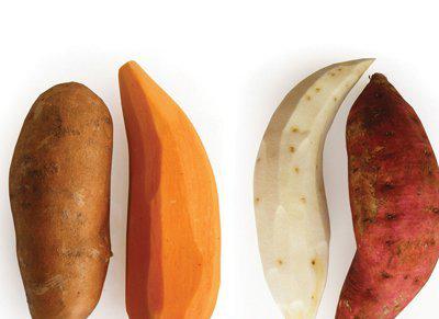 凉薯的食疗功效和营养