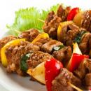 烤鱿鱼等重口味小吃危害人体健康