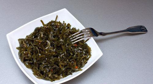 谁是当之无愧长寿菜(2)