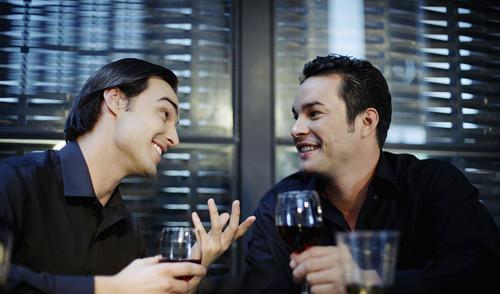 晚饭喝红酒奇效,很多人都不知道!(1)