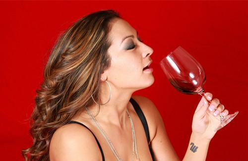 晚饭喝红酒奇效,很多人都不知道!(2)