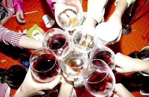 晚饭喝红酒奇效,很多人都不知道!(3)