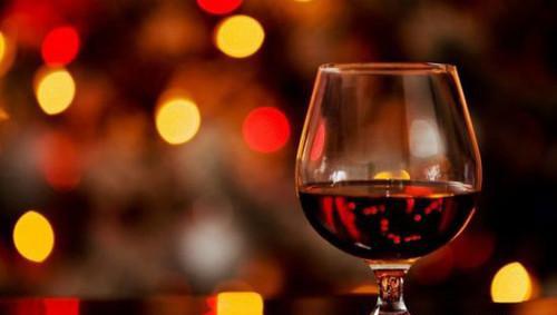 晚饭喝红酒奇效,很多人都不知道!(4)