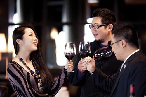 晚饭喝红酒奇效,很多人都不知道!(5)