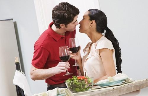 晚饭喝红酒奇效,很多人都不知道!(7)