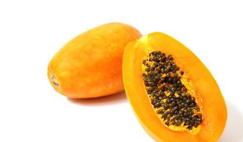 水果与体质的10大养生巧搭配(5)