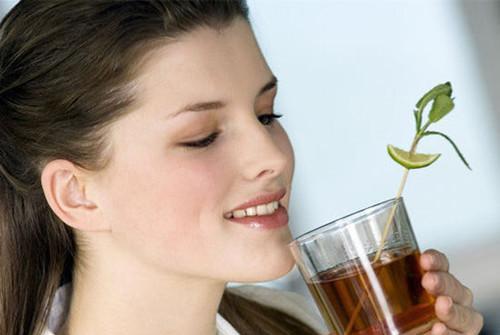 一杯红糖水调理八种病(1)