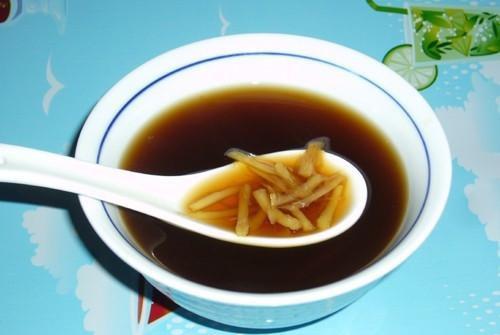 一杯红糖水调理八种病(3)