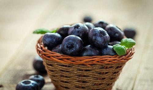 美味又养生 上班族这7种零食可以放心吃(5)