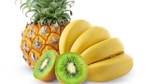 女性选七种食物组早餐更健康(1)