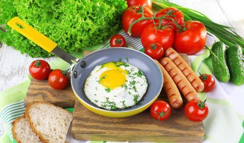 女性选七种食物组早餐更健康(4)