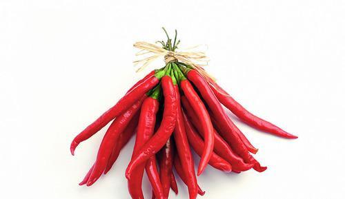 有益女性健康的八类怪味食物(5)