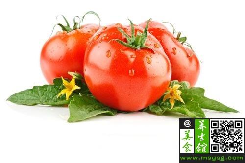 要防晒多吃西红柿 DIY西红柿牛腩汤(2)