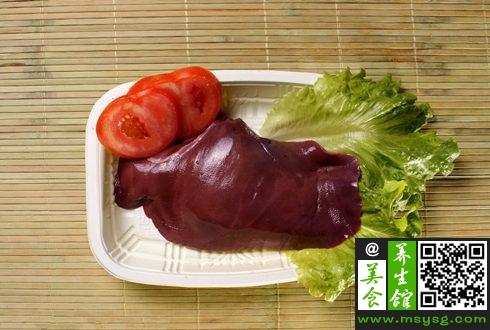 怎样吃猪肝比较安全?(1)