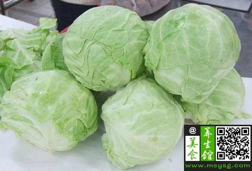 适合白领的6种营养食物(5)