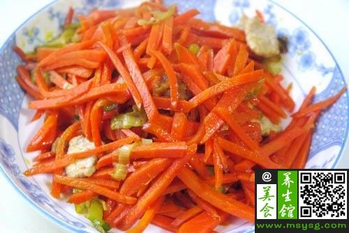 适合白领的6种营养食物(6)