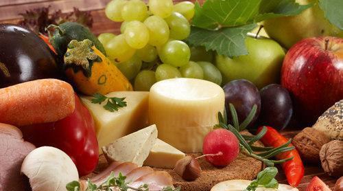 健康增肥食谱