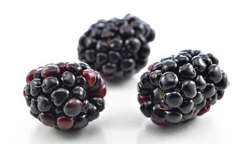女性常吃4种浆果心脏最有益(1)