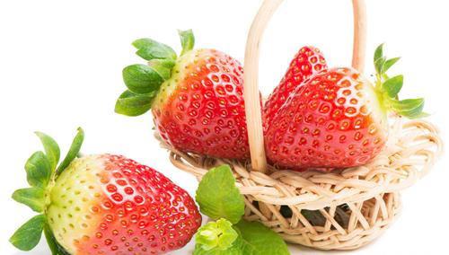 女性常吃4种浆果心脏最有益(3)