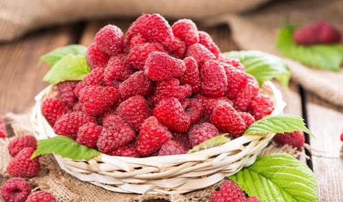 女性常吃4种浆果心脏最有益(4)