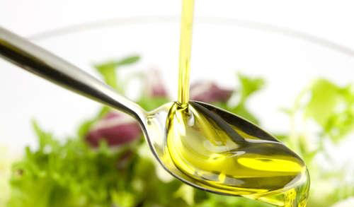 皮肤过敏能吃植物油吗