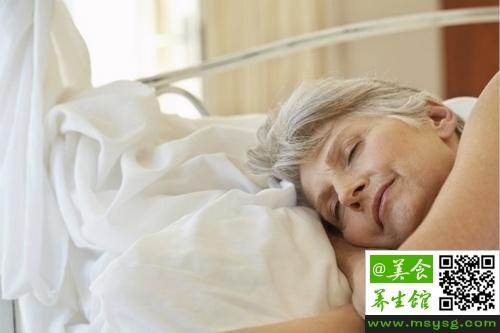 老年人消化性溃疡吃什么好