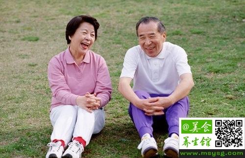 老年人低血压吃什么好