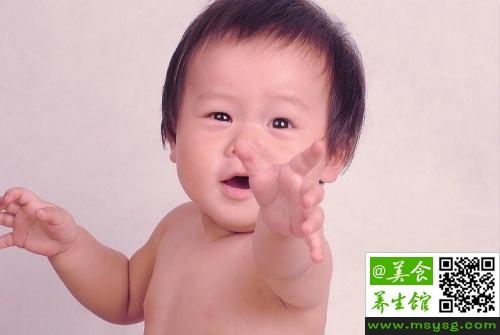 宝宝吃什么补铁效果好