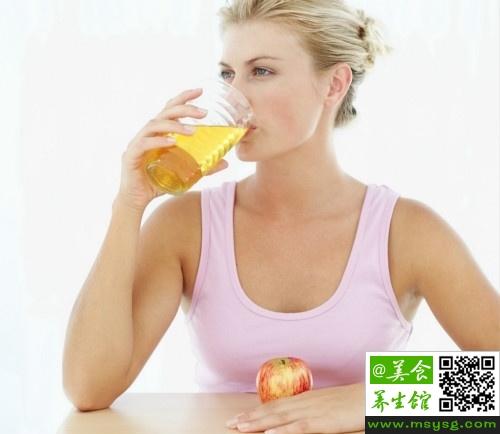 喝蜂蜜水能丰胸吗