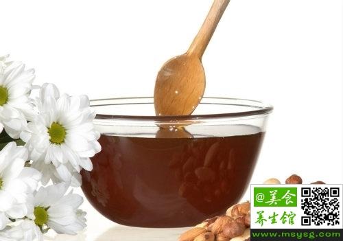蜂蜜加蛋清的作用